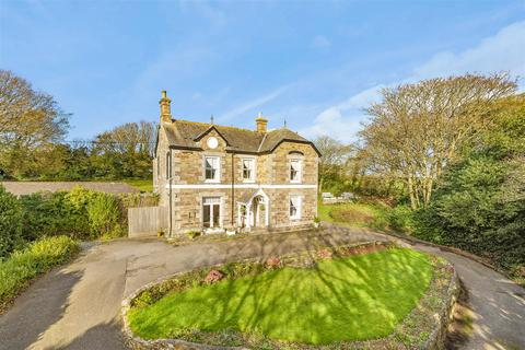 5 bedroom detached house for sale - Perranzabuloe, Truro