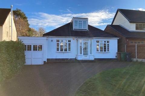 3 bedroom detached bungalow to rent - Whetstone Lane, Aldridge