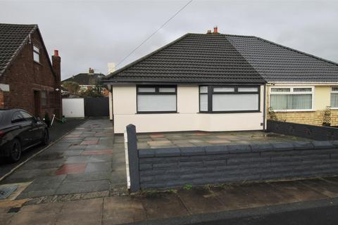 2 bedroom semi-detached bungalow for sale - Cranwell Close, Liverpool