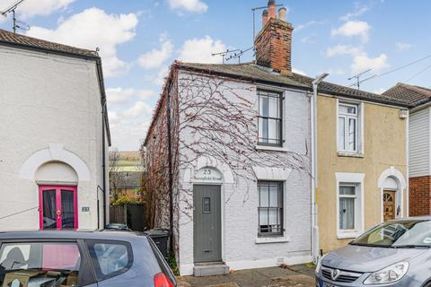 2 bedroom cottage for sale - Swanfield Road, Whitstable