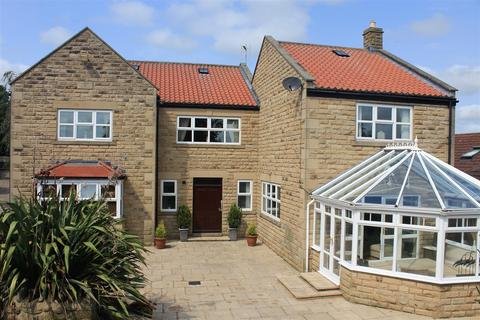 5 bedroom detached house for sale - Blades Meadows, Escomb, Bishop Auckland