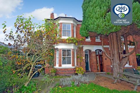 4 bedroom semi-detached house for sale - Central Avenue, Stoke Park, Coventry