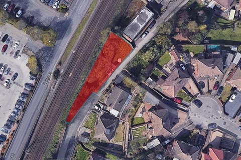 Land for sale - Church Lane, Bulwell, Nottingham