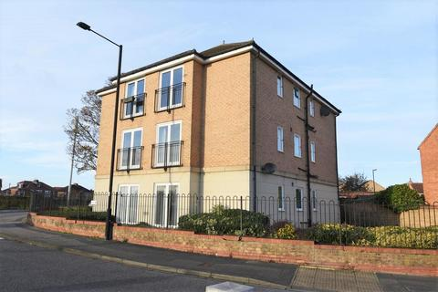 1 bedroom apartment for sale - Rainsborough Way, York, YO30 6QA