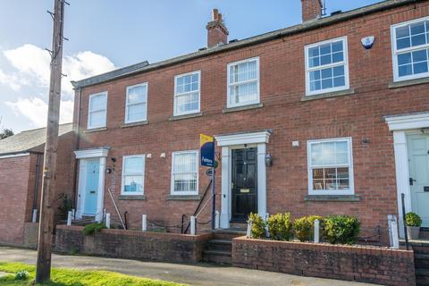 2 bedroom terraced house for sale - Garden Flats Lane, Dunnington, York