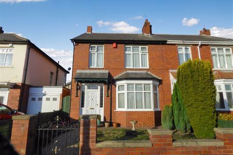 3 bedroom semi-detached house for sale - Walton Avenue, North Shields