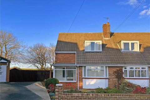 3 bedroom semi-detached house for sale - Fairfield Drive, Whitburn, Sunderland