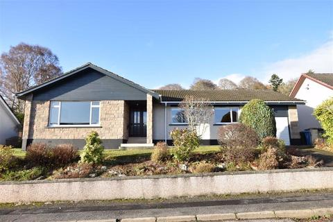 3 bedroom detached bungalow for sale - Grant Crescent, Maryburgh, Ross-shire