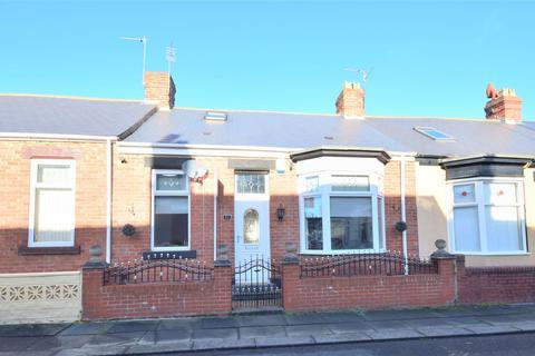 2 bedroom cottage - Hawarden Crescent, High Barnes, Sunderland