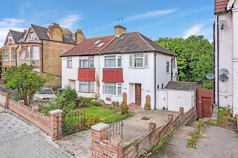 3 bedroom semi-detached house for sale - Knollys Road, Streatham, London
