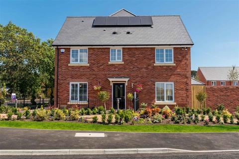 4 bedroom semi-detached house for sale - The Trusdale - Plot 1 - Show home for sale at Kestrel Park, Bursledon Road, Bursledon SO31