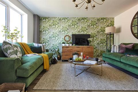 3 bedroom semi-detached house for sale - The Byford - Plot 49 at Kestrel Park, Bursledon Road, Bursledon SO31