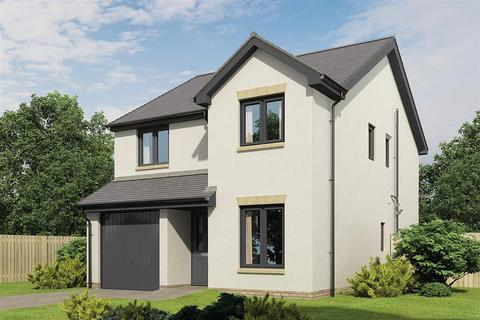 4 bedroom detached house for sale - The Douglas - Plot 45 at Hawthorn Gardens, South Scotstoun, South Queensferry EH30