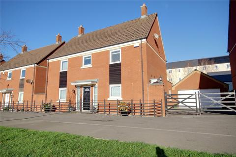 4 bedroom detached house for sale - Galen View, Old Town, Swindon, SN1