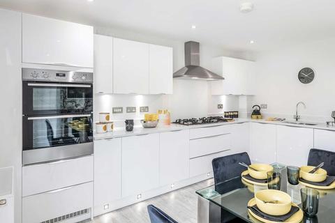 4 bedroom detached house for sale - Plot 64, FALKLAND at Calderwood, Edinburgh Road, East Calder, LIVINGSTON EH53