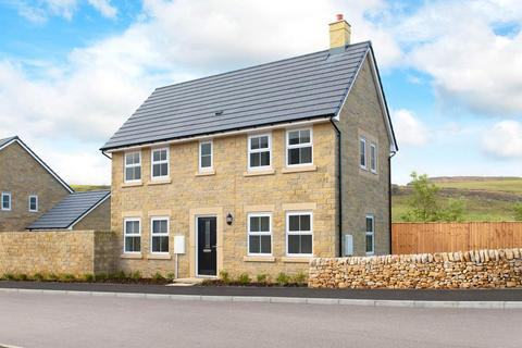 3 bedroom detached house for sale - Plot 193, Ennerdale at High Peak Meadow, Burlow Road, Buxton, BUXTON SK17
