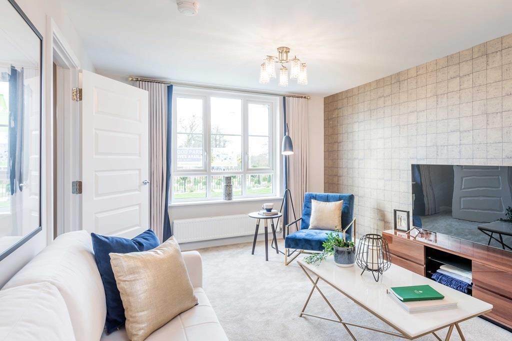 Dunbar lounge