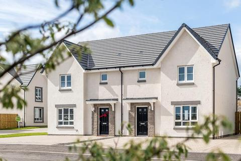 Barratt Homes - Brackenhill View - Mavor Avenue, East Kilbride, GLASGOW