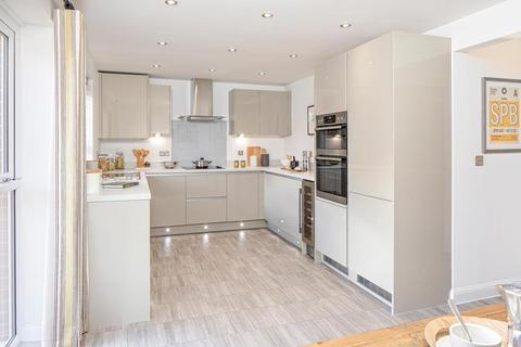 4 bedroom detached house for sale - Plot 119, Kingsley Special at Northfields Park, Off Hayes Way, Patchway BS34