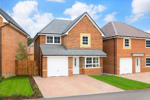 3 bedroom detached house for sale - Plot 133, Derwent at Mortimer Park, Long Lane, Driffield, DRIFFIELD YO25