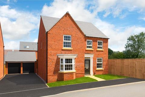 4 bedroom detached house for sale - Plot 303, Holden at Wigston Meadows, Newton Lane, Wigston LE18