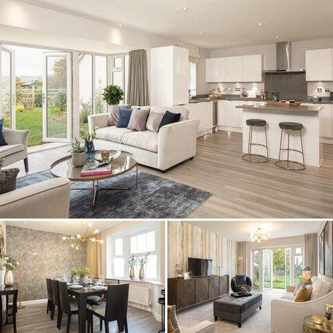 5 bedroom detached house for sale - Plot 101, Manning at Embden Grange, Butcher Park Hill, Tavistock, TAVISTOCK PL19