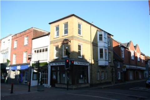 Shop to rent - 35 High Street, Salisbury, Wiltshire, SP1