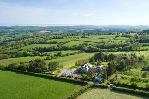 5 bedroom detached house for sale - Sherwell, Callington, Cornwall, PL17