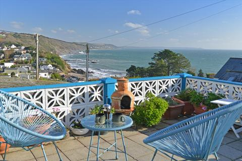 3 bedroom detached house for sale - Plaidy Park Road, Plaidy, Looe, Cornwall, PL13