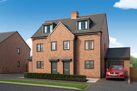 3 bedroom house - Plot 284, The Berkshire at Timeless, Leeds, York Road, Leeds LS14