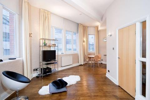 1 bedroom flat to rent - The Wexner Building, Strype Street, E1