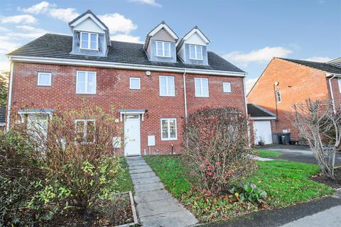 3 bedroom townhouse for sale - Clotherholme Road, Ripon, HG4 2LZ