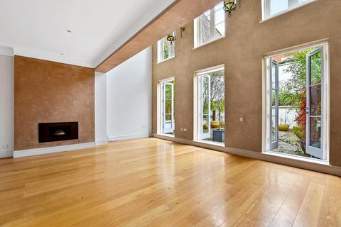 5 bedroom terraced house - TATHAM PLACE, ST JOHN'S WOOD, NW8 6AF