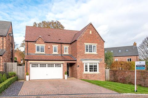 6 bedroom detached house for sale - Aspen Drive, Scarcroft, Leeds, LS14