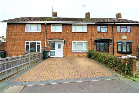 3 bedroom terraced house for sale - Jackdaw Close, Crawley, West Sussex. RH11 7RG
