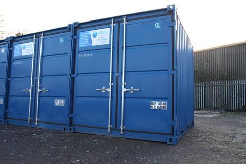 Storage to rent - Gilston Road, Saltash PL12