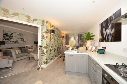 3 bedroom detached bungalow to rent - Bell Way Kingswood ME17