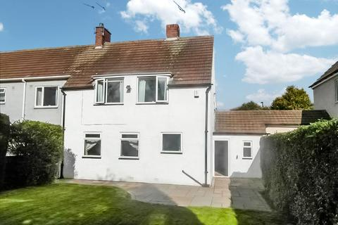 3 bedroom semi-detached house to rent - Broadway West, Newcastle, Newcastle upon Tyne, Tyne and Wear, NE3 2NH