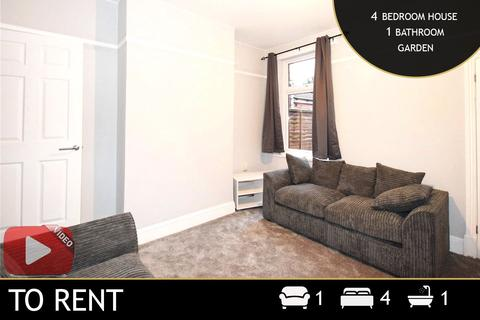 4 bedroom terraced house to rent - Pope Street, Leicester, Leicestershire, LE2