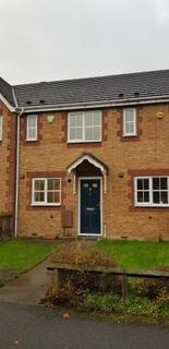 2 bedroom house to rent - Commonside Close  ST16