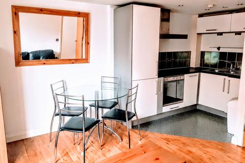 1 bedroom apartment to rent - New Court, Ristes Place, Nottingham NG1