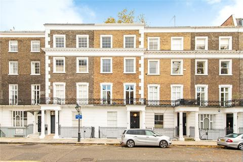 6 bedroom terraced house for sale - Thurloe Square, London, SW7