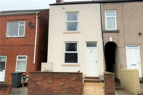 2 bedroom end of terrace house for sale - Prospect Road, Pilsley
