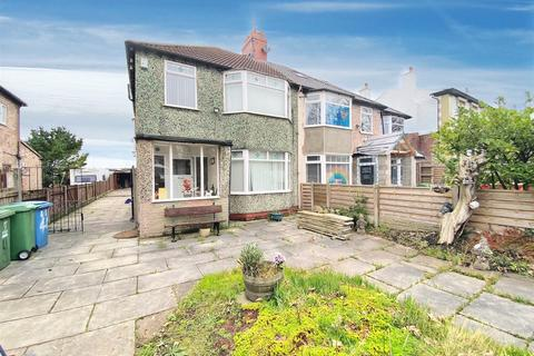 4 bedroom semi-detached house for sale - Breckside Park, Anfield, Liverpool
