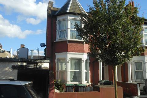 2 bedroom ground floor flat to rent - BERESFORD ROAD, LONDON N8