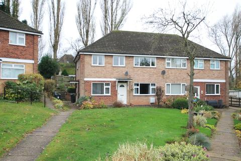 2 bedroom maisonette - Sandy Croft, Sutton Coldfield, B72 1JG