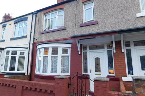 3 bedroom terraced house for sale - WYNNSTAY GARDENS, CHESTER ROAD, HARTLEPOOL