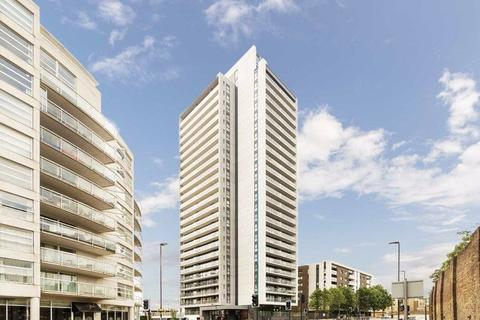 1 bedroom apartment to rent - Horizons Tower, Yabsley Street, Canary Wharf E14