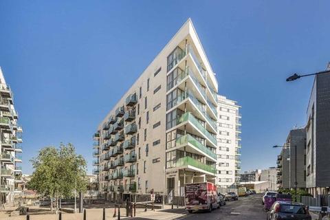 1 bedroom apartment - Abbotts Wharf, Poplar, London E14