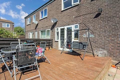 3 bedroom end of terrace house to rent - Mackenzie Place, Newton Aycliffe, DL5 7NW